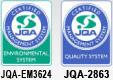 JQA-EM3624 JQA-2863